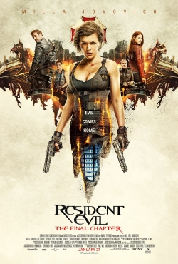 Resident Evil The Final Chapter Movie Download hindi