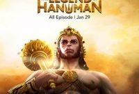 The Legend of Hanuman (2021) Web Series Download in 480p, 720p and 1080p.