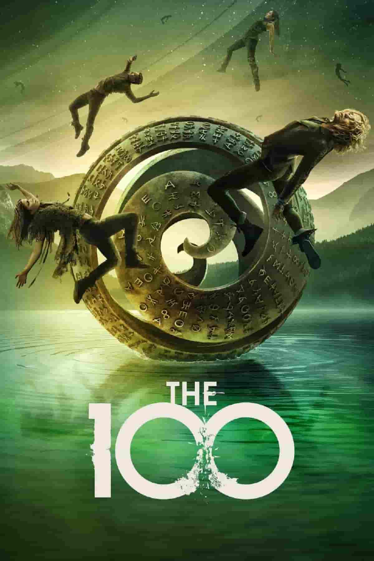 the 100 download hindi dubbed web series