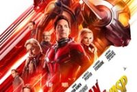 Ant-Man & The Wasp Full Hd Movie Download Online Free