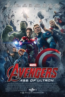 Avengers: Age of Ultron Full Movie Download Online Free
