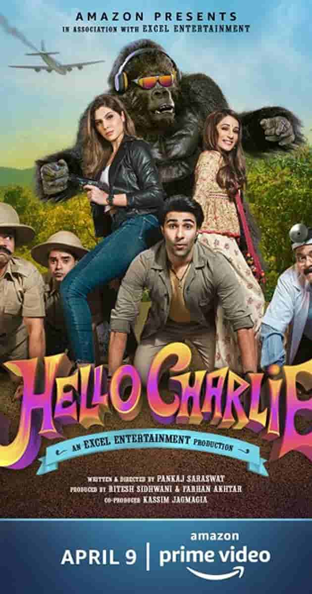 Hello Charlie Full hd movie Download