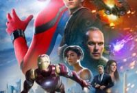 Spider-Man: Homecoming Full HD Movie Download Online Free
