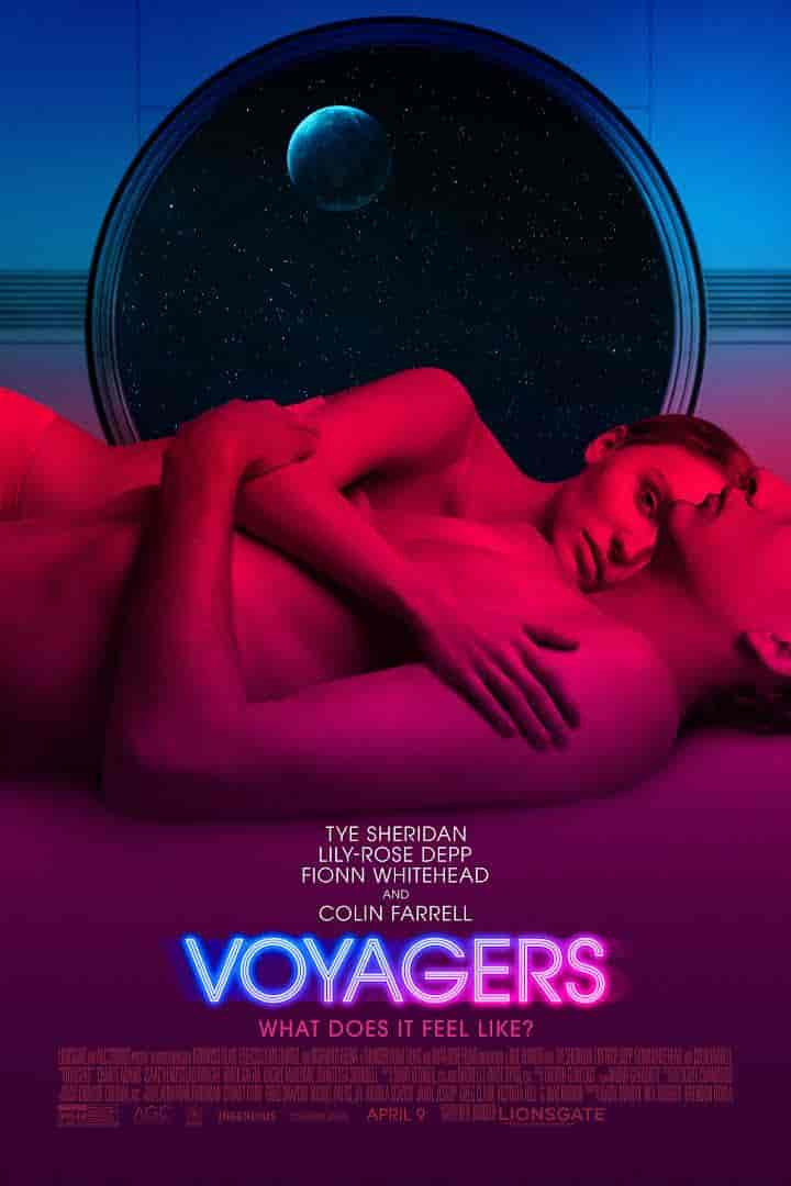 Voyagers full movie download hd