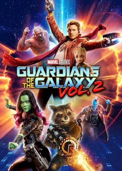 Guardians of the Galaxy Vol. 2 Full Movie Download Online Free