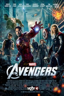 The Avengers Full Movie Download hd Free Online