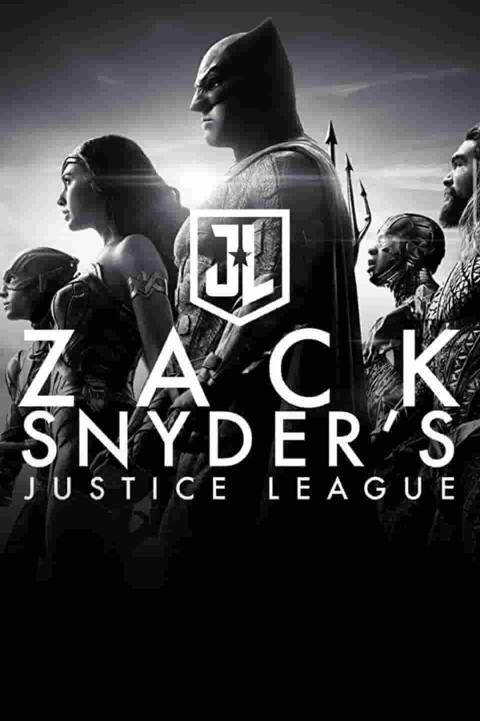 Zack Snyder's Justice League full movie download