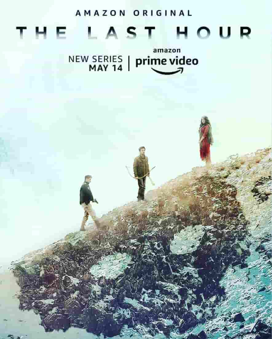Download The Last Hour Prime video web series online