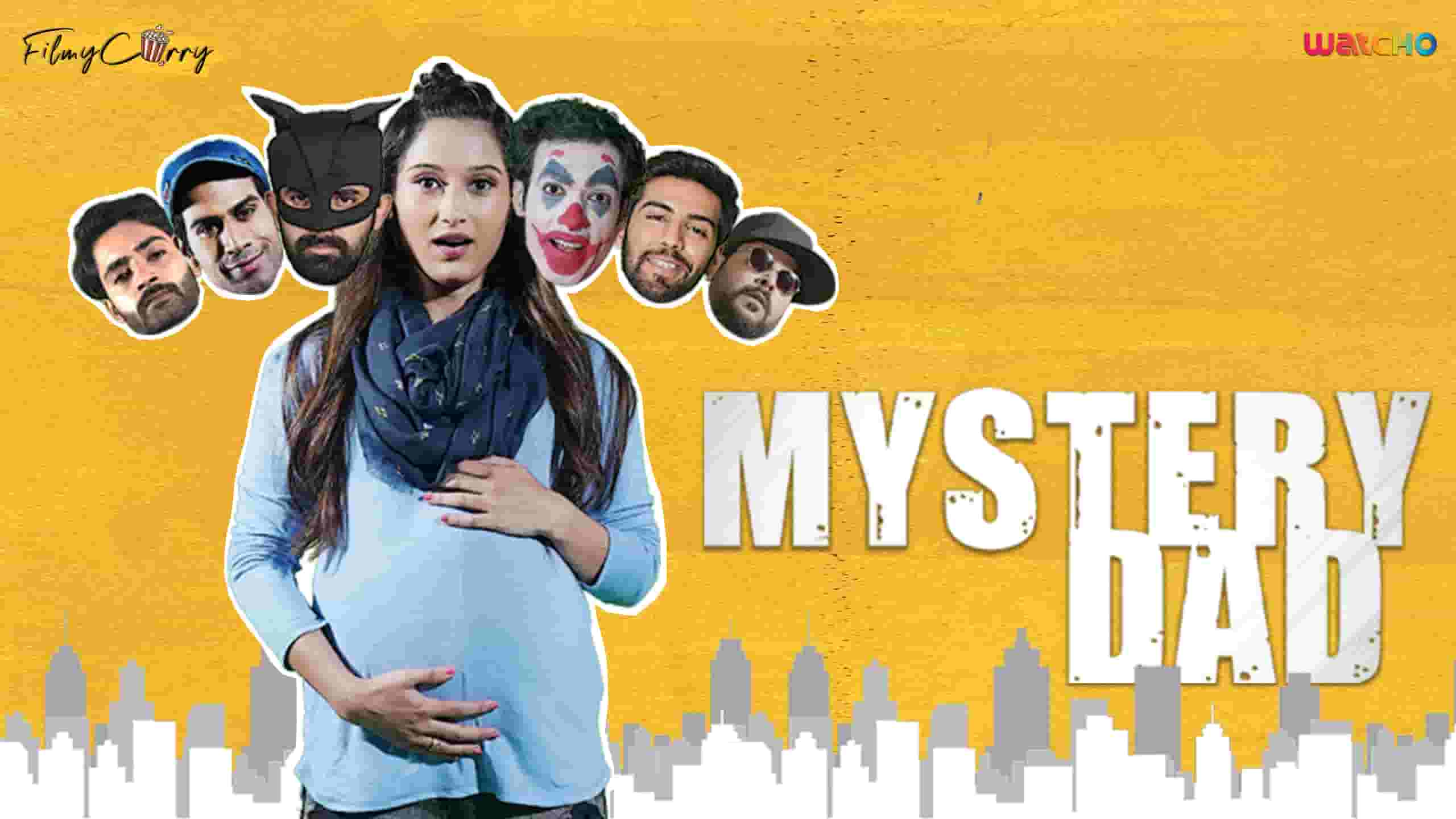 Download Mystery Dad full Web Series HD