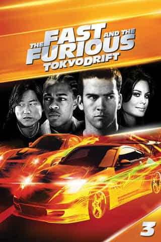 Download The Fast And The Furious: Tokyo Drift Full Movie HD