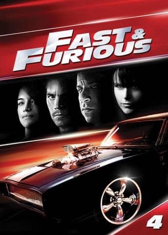 Download Fast & Furious Full Movie HD