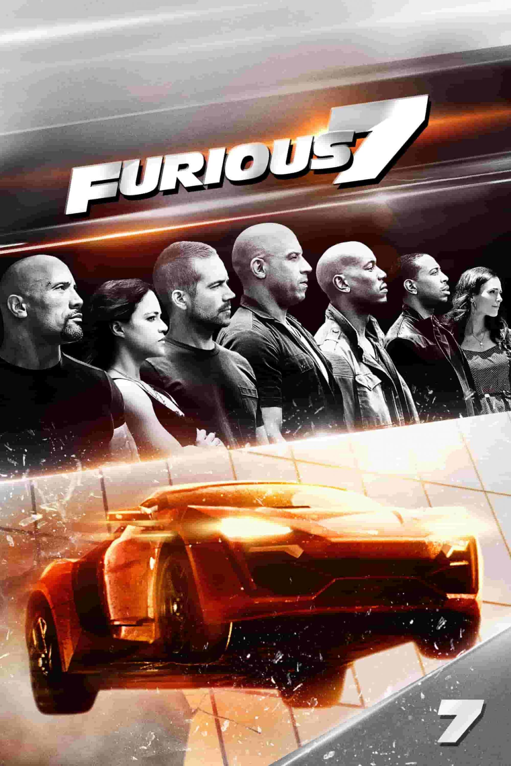 Download Furious 7 Full Movie HD