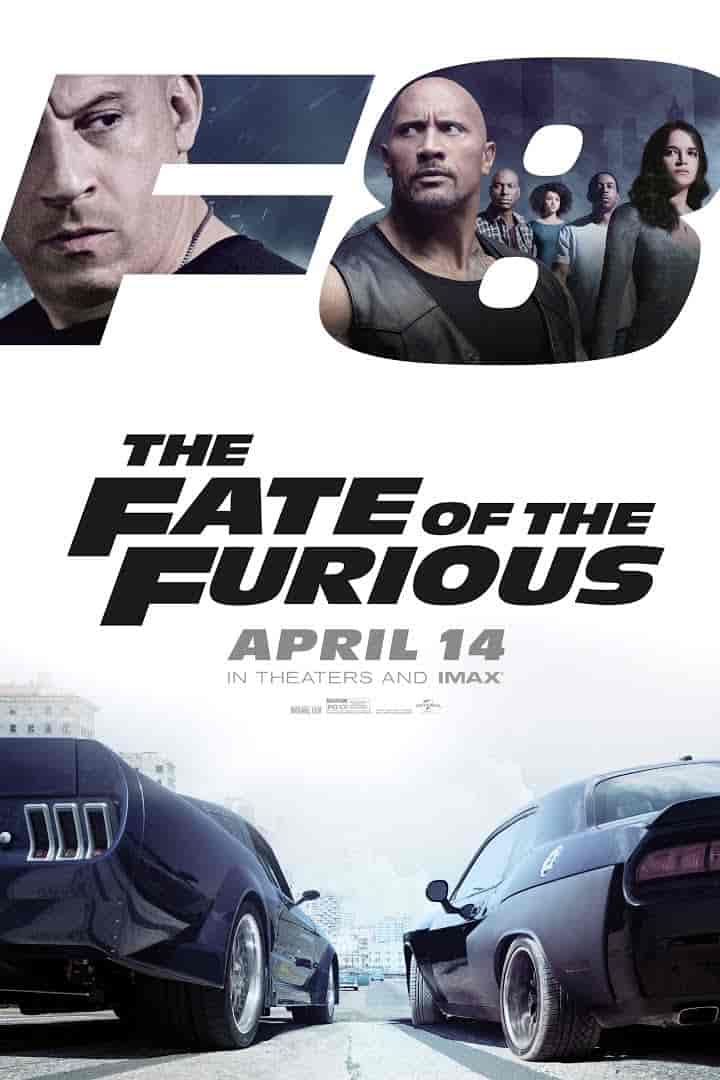 Download The Fate of the Furious Full Movie HD